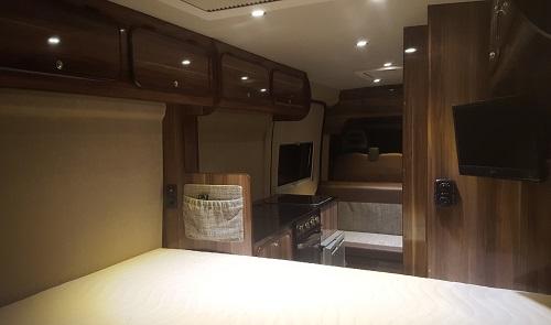 Campervan Furniture Ltd